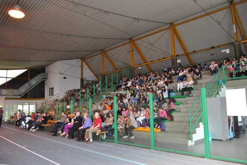 Evento Scuola 2012