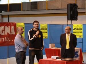 Evento scuola 2010