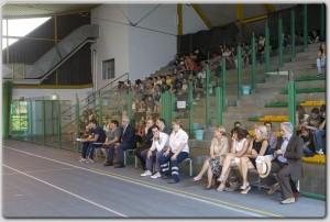 Evento scuola 2011